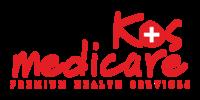 Kos Medicare Logo